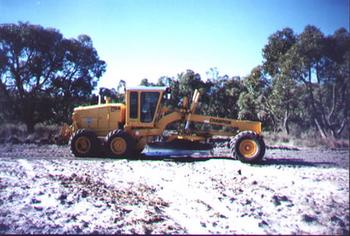 Naracoorte Lucindale Locality List  Image . This photo sponsored by Road Construction Category.