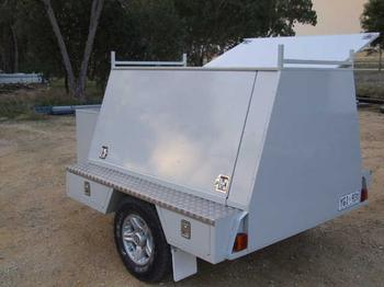 Naracoorte Lucindale Locality List  Image . This photo sponsored by Trailers - Repairing and Service Category.
