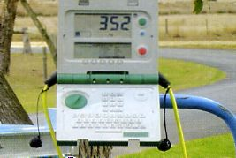 Irrigation Systems and Equipment Listing