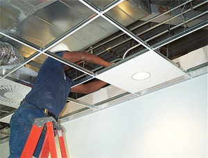 Contractors - Commercial Listing