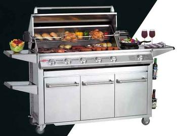 Naracoorte Lucindale Locality List  Image . This photo sponsored by Barbecue Equipment and Supplies Category.