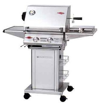 Barbecue Equipment and Supplies Listing