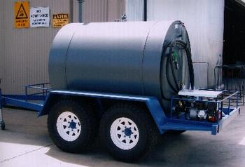 Mobile Tanks Listing