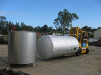 Tank Manufacturers &-or Installers &-or Specialists Listing