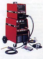 Welding Equipment and Supplies Listing