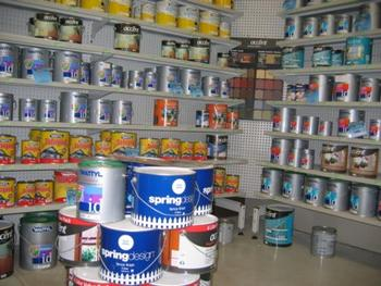 Naracoorte Lucindale Locality List  Image . This photo sponsored by Paint & Accessories Retail Category.