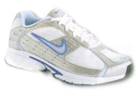Shoes - Retail Listing