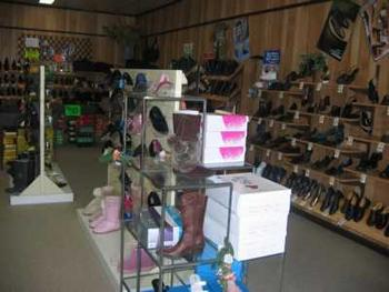 Foot Care Listing