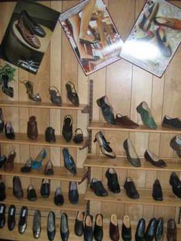Attwoods Shoe Store Naracoorte