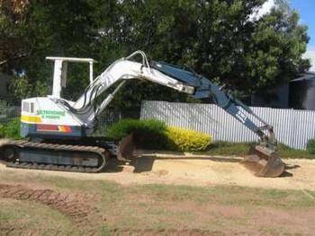 Naracoorte Lucindale Locality List  Image . This photo sponsored by Building Excavation Category.