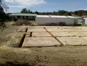 Building Excavation Listing