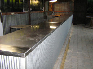 Image . This photo sponsored by Stainless Steel Products & Equipment Category.