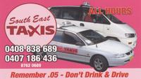 Visit South East Taxi Service