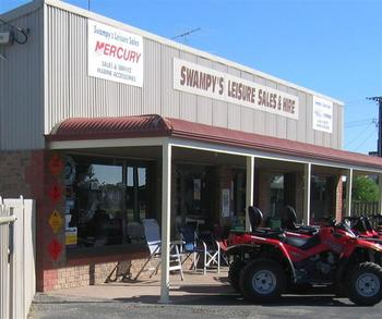 Naracoorte Lucindale Locality List  Image . This photo sponsored by Fishing Tackle - Dealers Category.