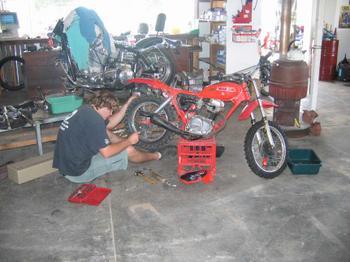 Motor Repairs & Service Listing